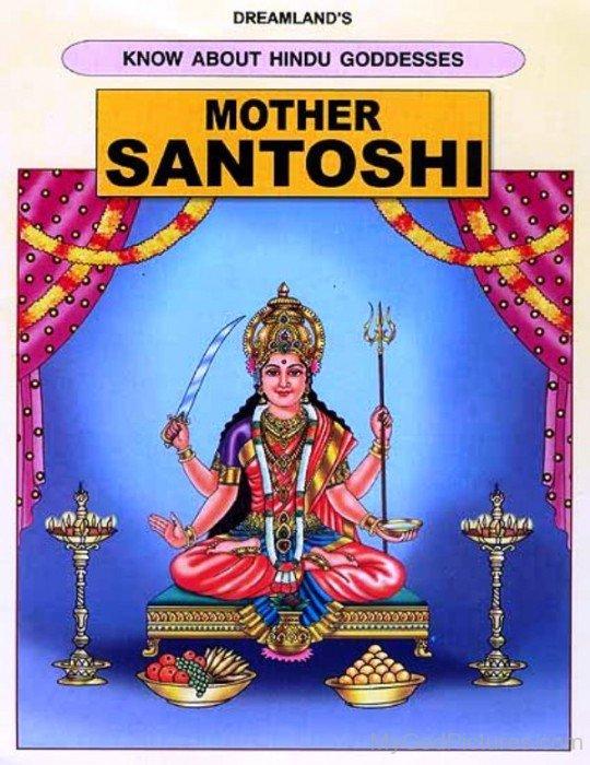 Mother Santoshi-bv908