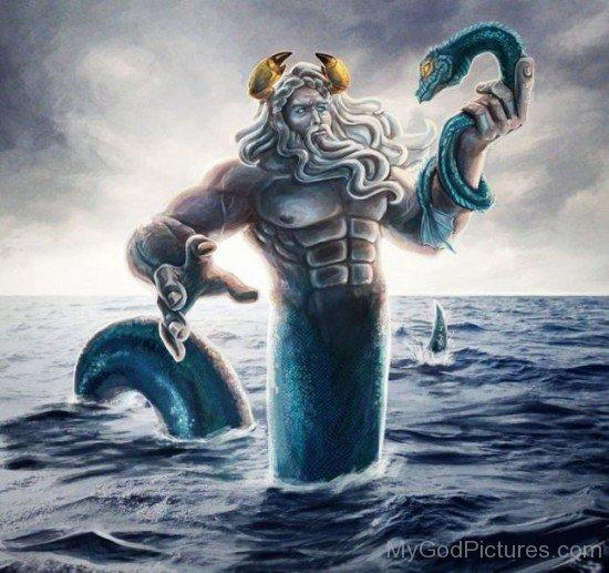 Oceanus Picture-rv509