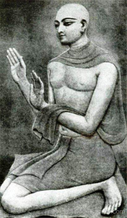 Photo Of Chaitanya Mahaprabhu-fd723