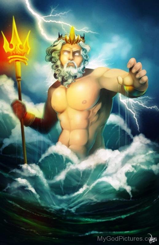 I Am Neptune - Lessons - Tes Teach