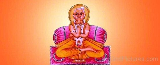Prabhucharan Gusainji Image-un84