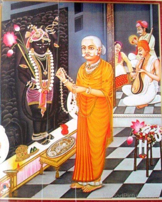 Prabhucharan Gusainji Picture-un85