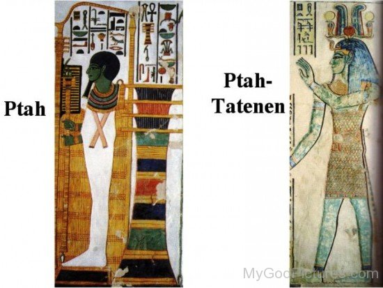 Ptah Tatenen-rb519