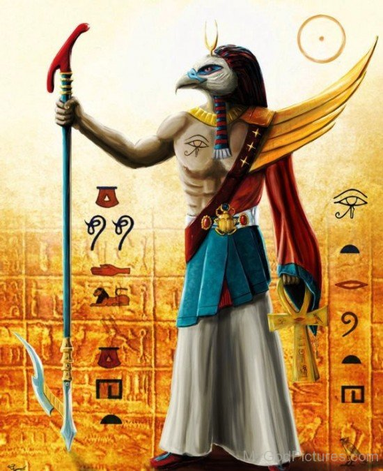Ra God Of Sun-ve321