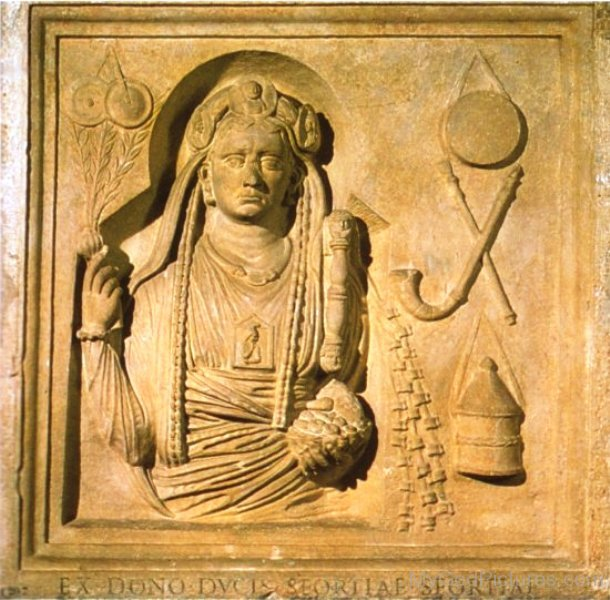 cult of cybele Amazoncom: aspects of the cult of cybele and attis on the monuments from the republic of croatia (bar international series) (9781407305622): aleksandra nikoloska: books.