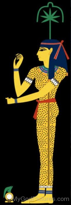 Seshat Picture