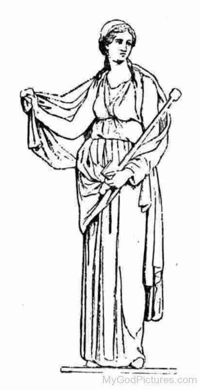 Goddess Nemesis God Pictures