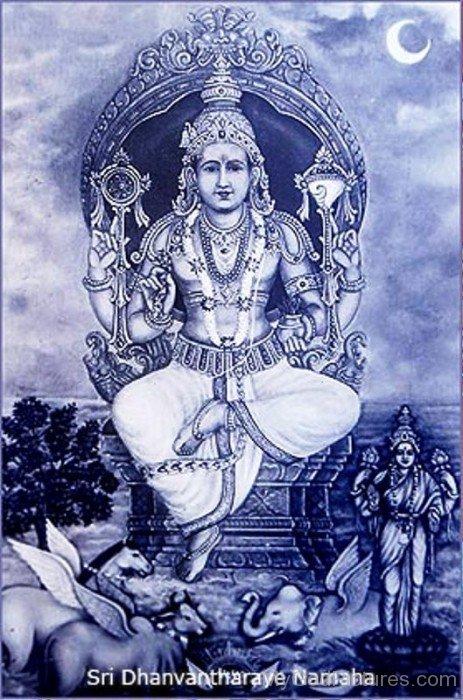Sri Dhanvantari-yu217