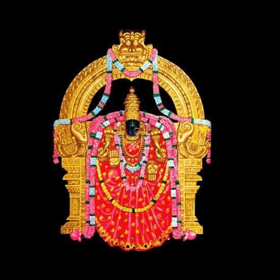 Swami Venkateswara-fd323