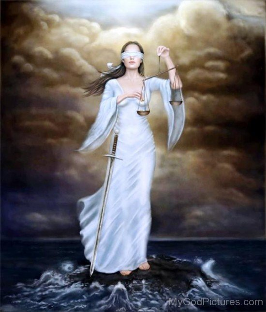 Themis Goddess Image-re315