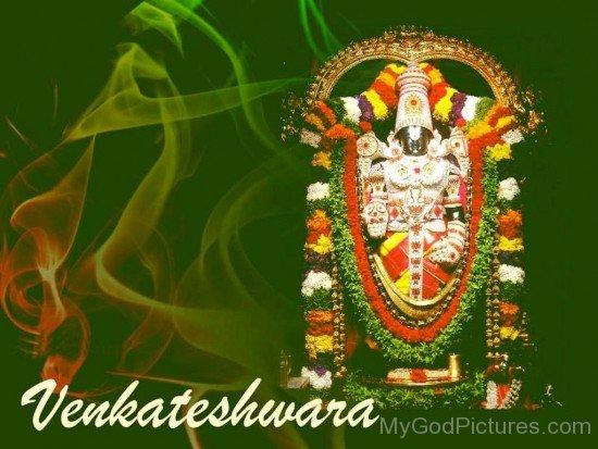Venkateswara-fd331