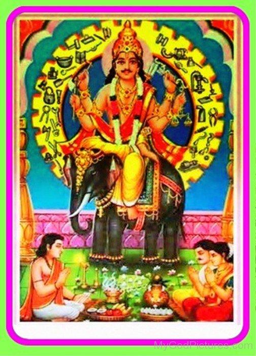 Vishvakarma Image-mv416