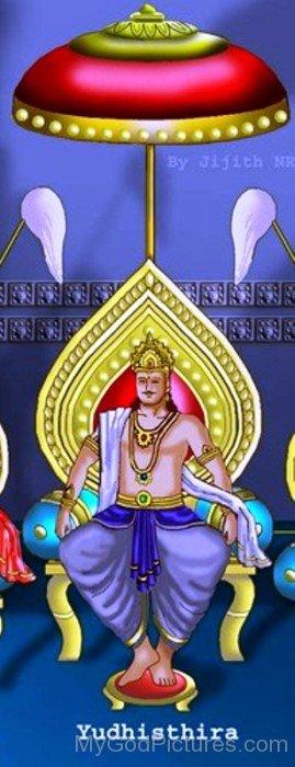 Yudhishthira-vc16