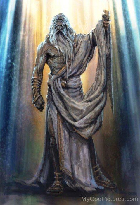 Zeus Image-tb619