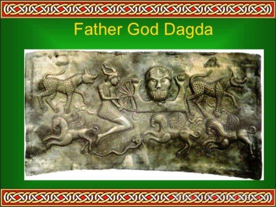 Father God Dagda-qol813