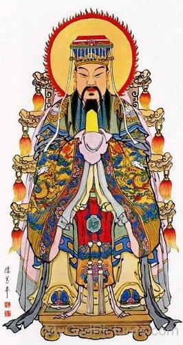 Jade Emperor Picture-rbu714