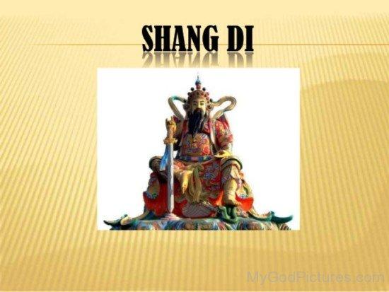 Shangdi-sxo915
