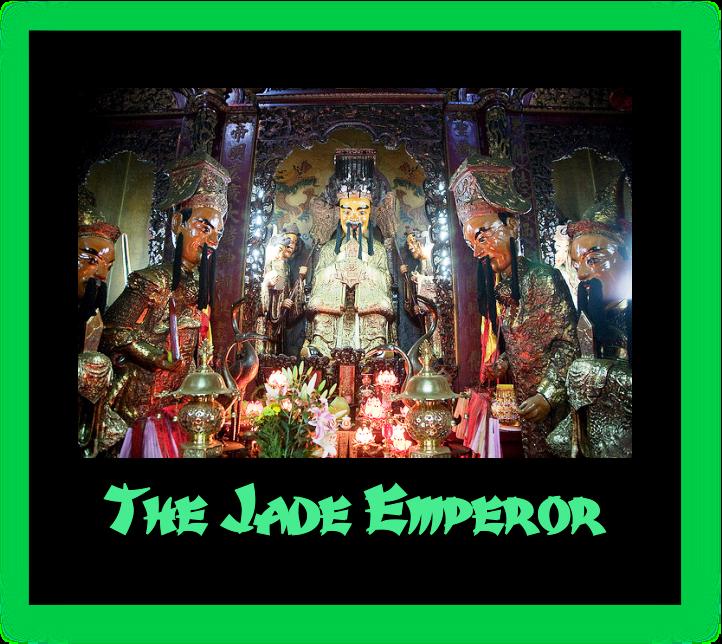 Jade Emperor