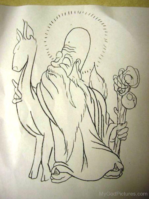 Fukurokuju Sketch-dnu7609