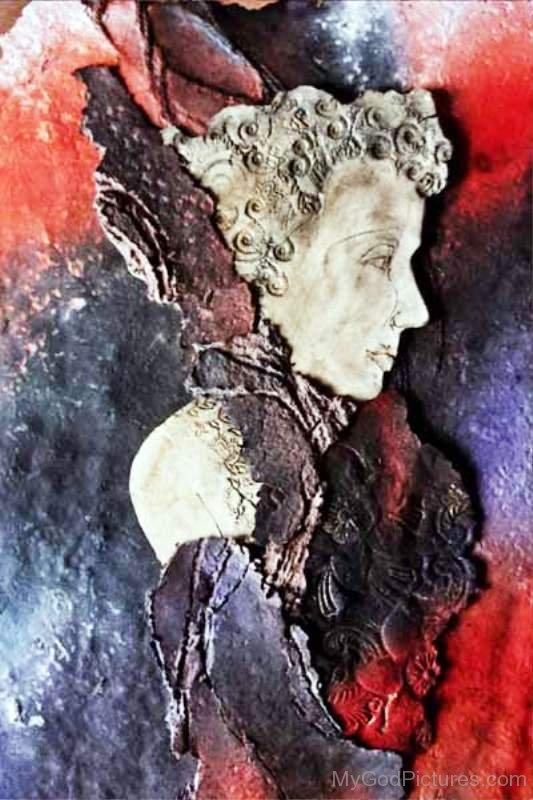 Goddess Eriu Picture-els213