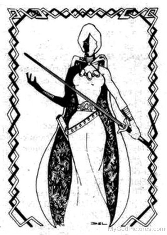 Image Of Princess Hel