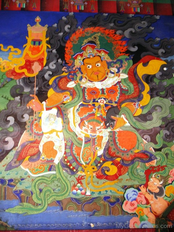 Image-Of-Vaisravana-gss205