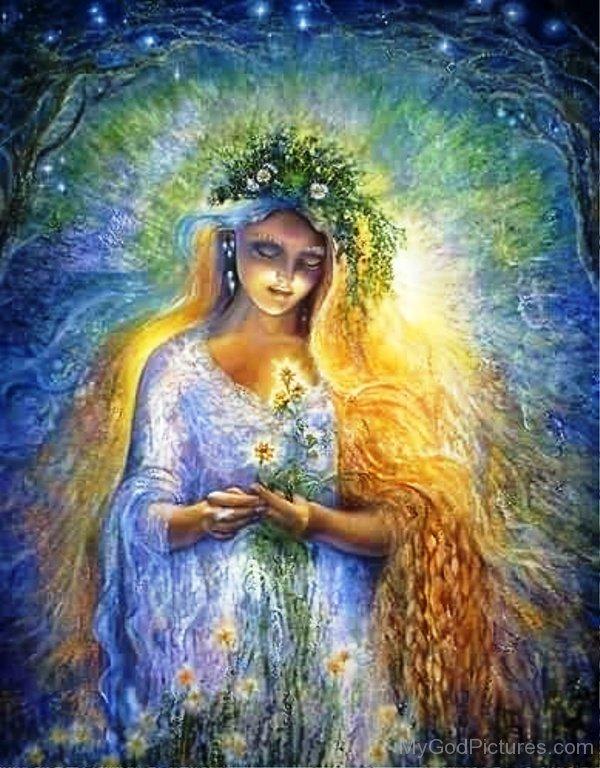 Nature Lover Goddess Eostre.jpg ]-thw2317
