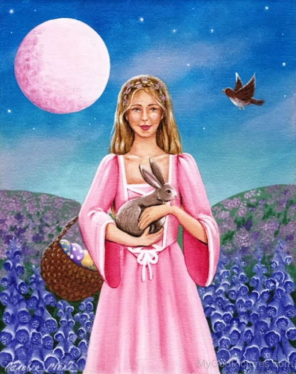 Picture Of Eostre-thw2320